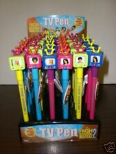36 Asst High School Musical 2 TV Image Pens In Display