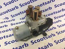 SAAB 9-3 93 Hydraulic Convertible Roof Hood Drive Motor 2004-10 12833522 TESTED