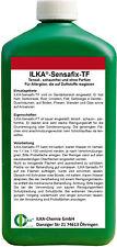 ILKA Sensafix-TF Sanitärreiniger tensidfrei, schaumfrei, parfümfrei 1 Liter