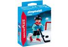 YRTS Playmobil 5383 Entrenamiento de Hockey Special Plus ¡Nuevo en Caja! ¡New!