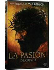 The Passion Of The Christ (La Pasion De Cristo) Dvd New *In Stock* Now Shipping