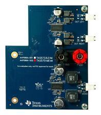 Placa de evaluación clase D Amplificador Audio-TAS 5733 levm (FNL)