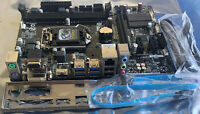 GIGABYTE GA-H81M-S2H Motherboard Supports LGA1150 4th Gen Intel CPU i3 i5 i7