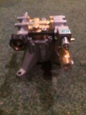 PowerFit   Vertical Brass 3100-PSI Maximum Pressure Washer Pump