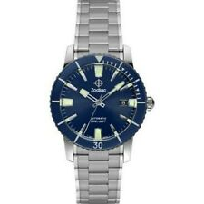 "Zodiac ZO9258 ""SUPER SEA WOLF 53 COMPRESSION"" Automatic Sapphire Crystal Watch"