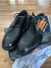 Thorogood Leather Academy Oxford Dress Shoes S# 834-6041 Men 10M Women 12M NIB