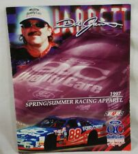 #88 Dale Jarrett 1997 Spring/Summer Apparel Catalog