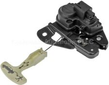 Dorman 931-714 Trunk Lid Latch & Actuator Fits Dodge Charger Chrysler 300 05 07