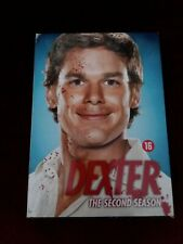 Dexter - Saison 2 - Zone 2 - (5DVD) - (Showtime) - Michael C. Hall