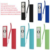 Cover Case For Samsung QLED TV Remote BN59-01311G BN59-01311B Q7F/Q8/Q9 Series