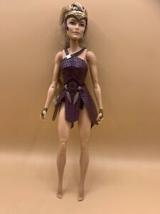 Mattel Barbie DC Comics Wonder Woman Movie Antiope Doll