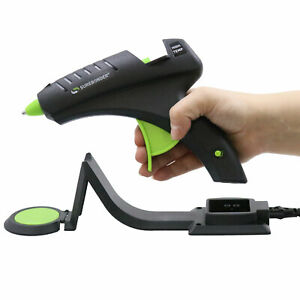 Surebonder Cordless/Corded Full Size Glue Gun - High Temperature 60 Watt