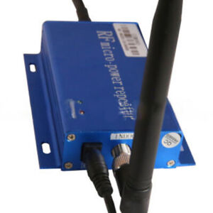 GSM900MHz Cell Phone Signal Booster Amplifier Home Mobile Repeater Antenna Kit