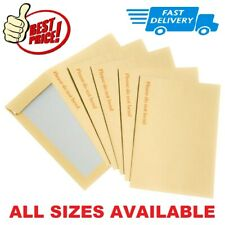 More details for please do not bend hard board backed envelopes all c3 a3 c4 a4 c5 a5 c6 a6 rigid