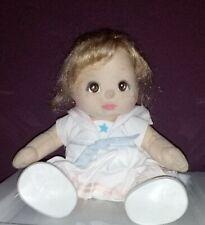 More details for vintage mattel 1985 my child doll