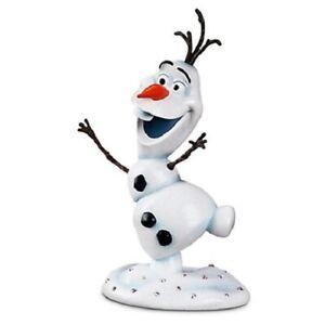 BNIB Limited Edition Disney Frozen Olaf D23 Figurine 282 of 500