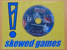 Tekken Tag Tournament 2 - Disc Only - PS3 PlayStation 3 Sony
