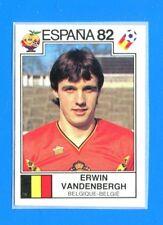 SPAGNA ESPANA '82 -Panini-Figurina-Sticker n. 214 - VANDENBERGH - BELGIE -Rec