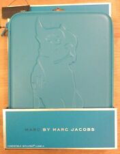 BNIB Marc by Marc Jacobs iPad 3/4 Bag Mens Women Case Boston Terrier Dog.