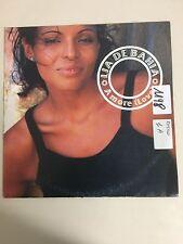 "a4 vinyl 12""  LIA DE BAHIA AMORE ( LOVE ) Prod Galeazzi Mattei"