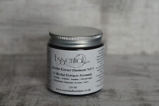 Herbal Extract Ointment No 5 Healing 12 Herbal Extracts Formula 120 ml glass jar