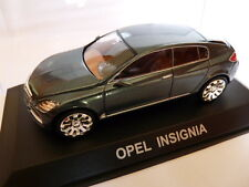 OPE93R Voiture 1/43 altaya / norev concept car : OPEL INSIGNIA
