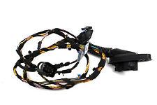 Original Bmw Serie 3 E91 Familiar Mazo de cables PUERTA TRASERA DERECHA Juego