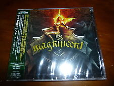 The Magnificent / ST JAPAN+1 Circus Maximus Leverage AOR NEW!!!!!!! D2
