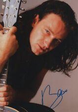 "Bono ""U2"" Autogramm signed 20x30 cm Bild"