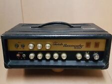 60's Echolette Bass Master 100 amp-Made in Germany