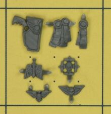Warhammer 40K Space Marines Commander Accessories