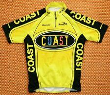 Team Coast, Cycling Shirt by Biemme, Bianchi, Mens XL - XXL