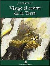 Biblioteca Teide 014 - Viatge al centre de la terra -J. Verne-
