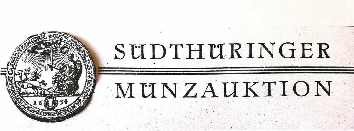 Südthüringer Auktionshaus