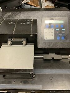 BioTek Instruments ELx 405 Microplate Washer Bio-Tek ELX405U - Passed Self Test