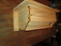 Special Offer Swifts Nesting Boxes x 2