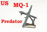 AF1 1/72 MQ-1 Predator Drone UAV Creech AFB Diecast Model