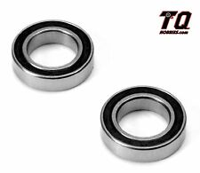 Team Associated 3/8 X 5/8 Rubber Sealed Ball Bearing ASC3976 Fast Ship wTrack#