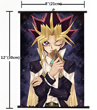 Japan Anime Duel Monsters YU GI OH TRADING CARD GAME Wall Scroll Poster 1561