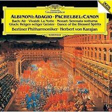 Albinoni: Adagio / Pachelbel: Canon [New CD] Shm CD, Japan - Import