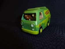 Scooby-Doo Mystery Machine Toy Van Burger King Burger King 1996 Collectible Toy