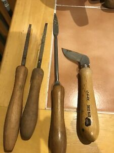 wood working tools - mixed job lot 3