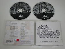 Chicago/The Story - Greatest Hits (rhino-wsm 8122 73606 2) 2xCD ALBUM