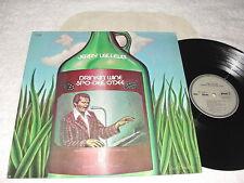 """Jerry Lee Lewis """"Drinkin' Wine Spo-Dee O'Dee"""" 1973 Rock LP,Nice EX!, on Pickwick"""