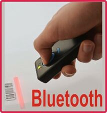 MK-500W3 BarcodeScanner Funk-Bluetooth freieVersion  iphone ipad PDA Android PC