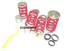 Coil over/Coilover BMW E46 318/320/323/325/328/330/M3 Adjustable Lowering Spring