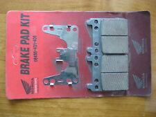 Genuine Honda Brake pad kit  06435-431-405 GL1000 A  1975-1979