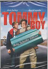 TOMMY BOY (DVD, 2017, 2-Disc Set) NEW