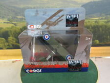 CORGI SHOWCASE. WW1 Centenary Collection. Sopwith Camel.  CS90613.