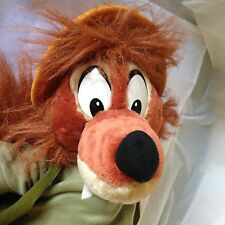 "Large Disney Brer Fox from Song of the South 22"" Plush"